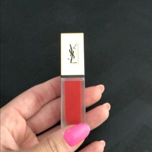 This is a lip stain from YSL!